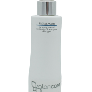 SALONCARE FACIAL WASH