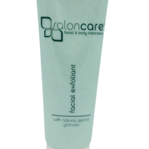 SALONCARE FACIAL EXFOLIANT